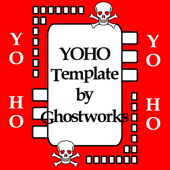 YOHOTemplate